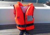 Chalecos salvavidas y ayudas a la flotabilidad