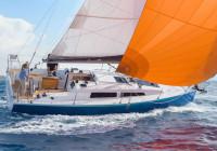 4 barcos a vela de 30 pies