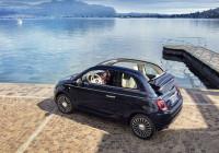 Fiat 500 Riva: Riva y Fiat colaboran en el diseño de un nuevo modelo