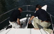 Peritaje e inspección pre-compra de barcos: Confiar en un experto