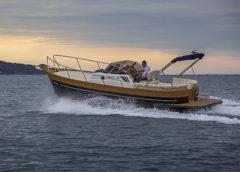 Prueba Girbau Boats G27, esencia mediterránea