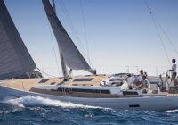 4 veleros de más de 40 pies para poca tripulación