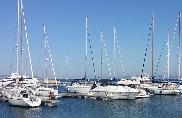 barcos-marina
