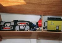 Baterías: energía envasada bajo control