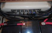 Tipos de baterías y mantenimiento