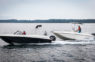 Prueba Bayliner Element CC7 y Bayliner Element E7