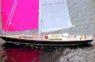 Veleros excepcionales, Baltic 152 Pink Gin