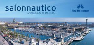 Salón Náutico de Barcelona. Del 10 al 14 de octubre en Barcelona.