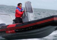 Cómo elegir un barco a motor