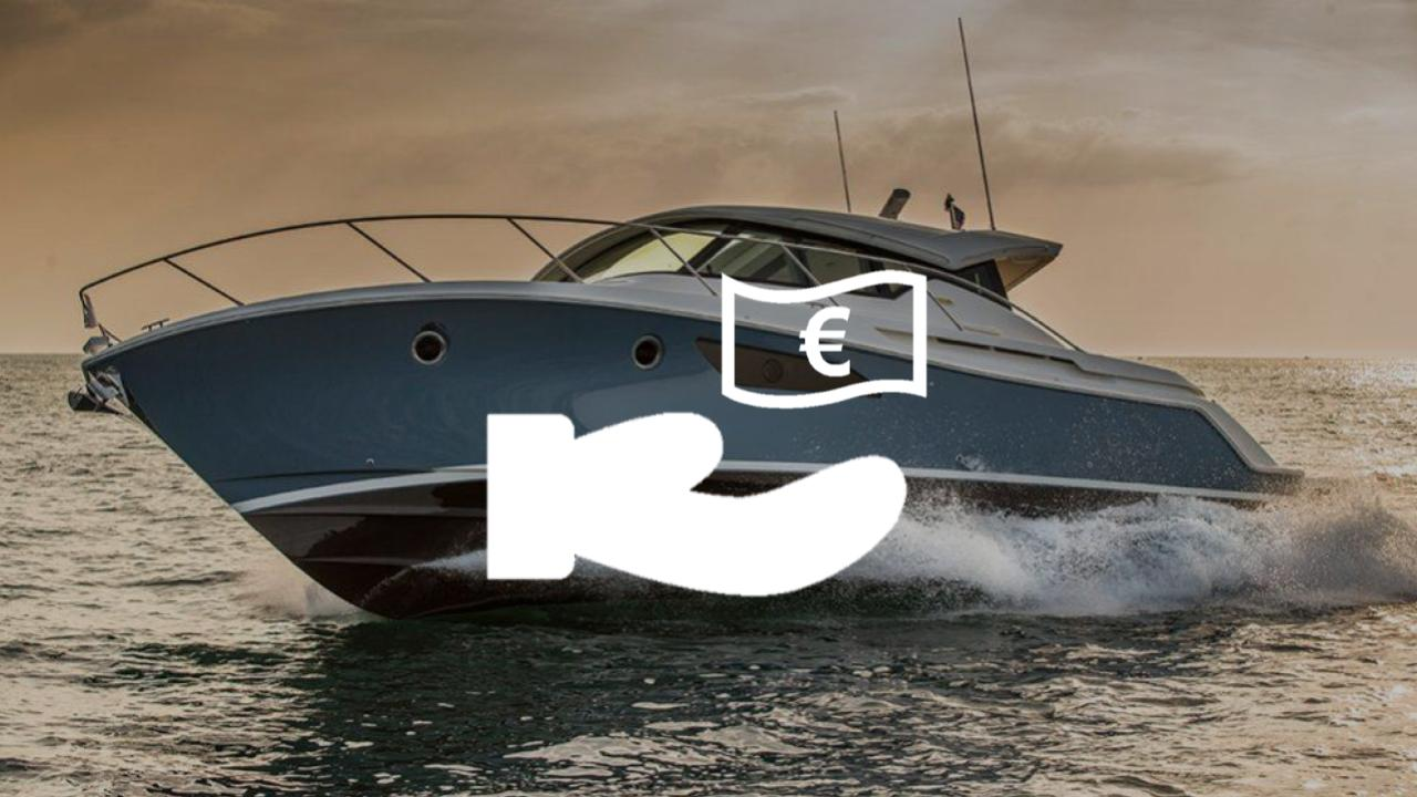 Financiar la compra de un barco
