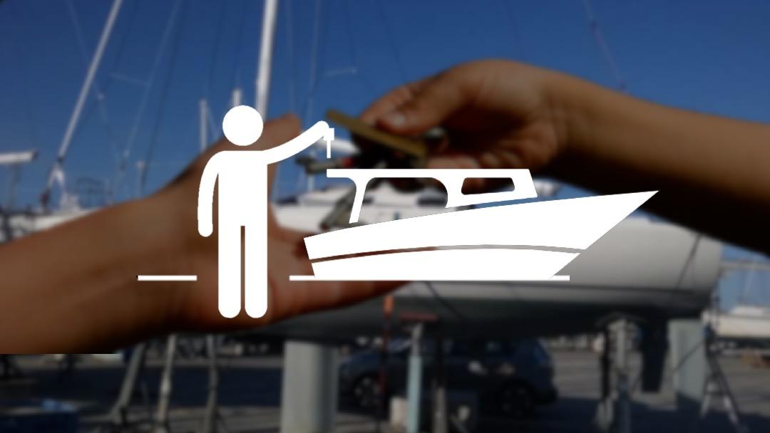 comprar barco