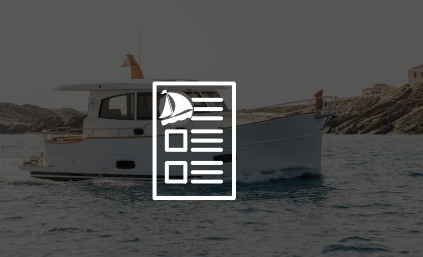Documentación compra barco