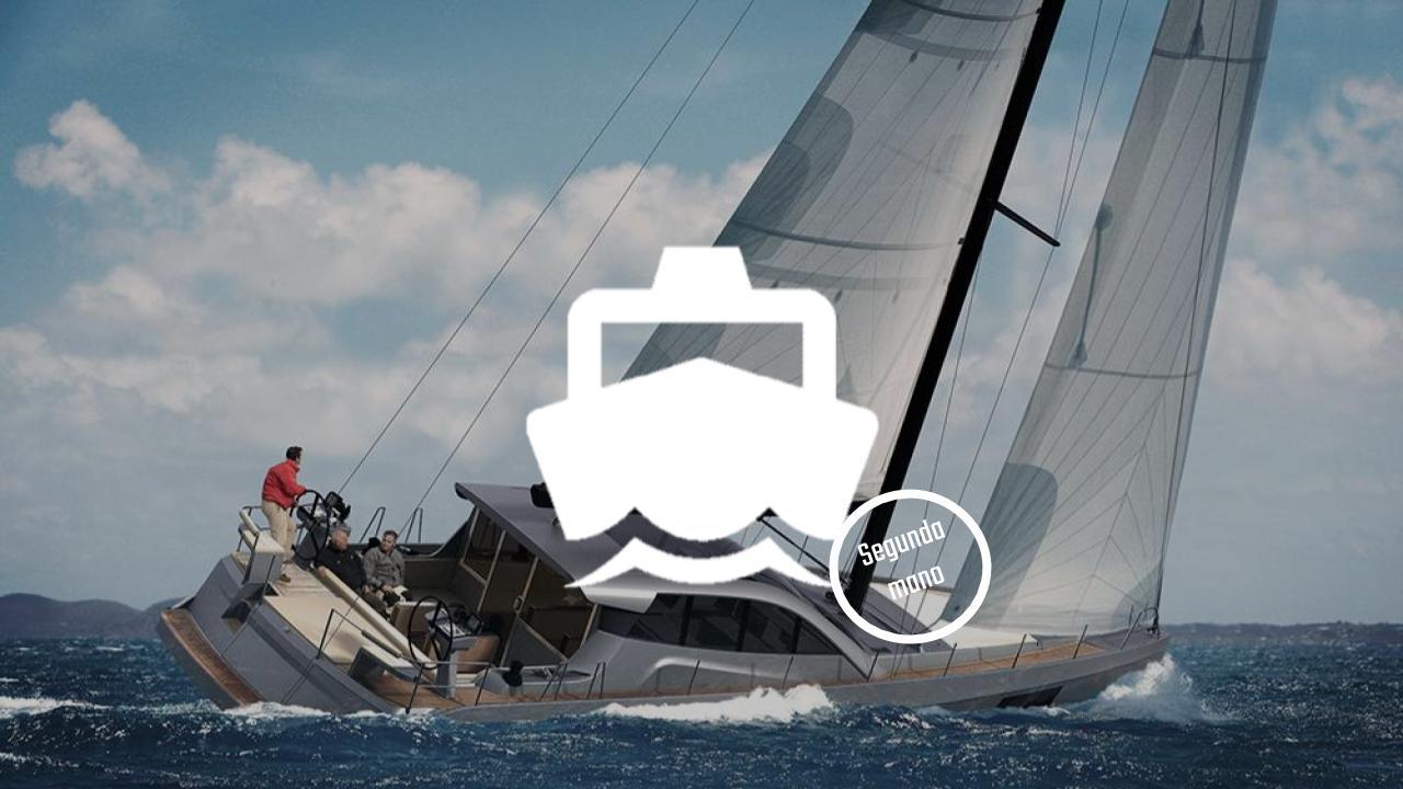 Comprar barco segunda mano