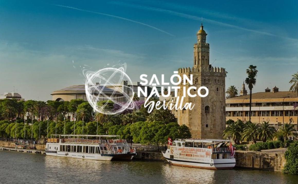 Todo listo para la primera edición del Salón Náutico de Sevilla