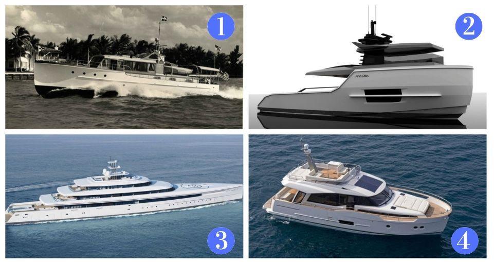 Historia barcos eléctricos